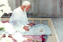 زندگینامه آیت الله حاج شیخ ذبیح الله ذبیحی قوچانی